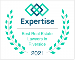 Best Real Estate Lawyers in Riverside 2021 Expertise