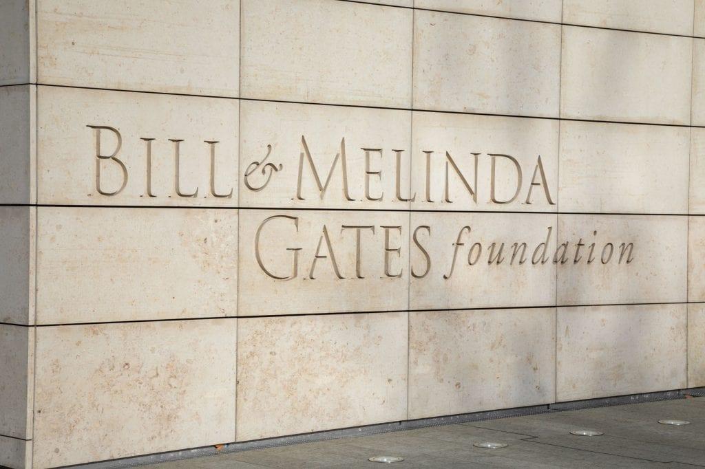 Bill and Melinda Gates Divorce No Prenuptial Agreement California Attorney Family Law
