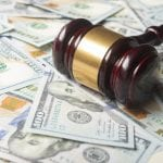 Motion for Attorney's Fees in Bankruptcy Adversary Proceedings Under Contract [California CCP 1021]