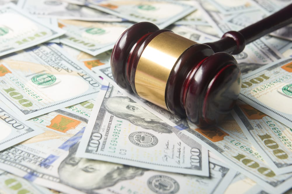 Contract Attorneys Fees Bankruptcy Litigation California Code Civil Procedure 1021