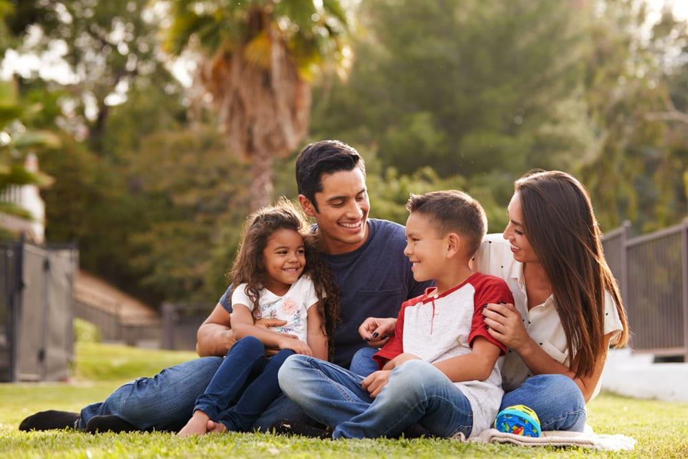 Fresno Child Custody Attorney Talkov Law