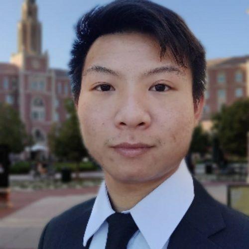 Summer Associate James Chao