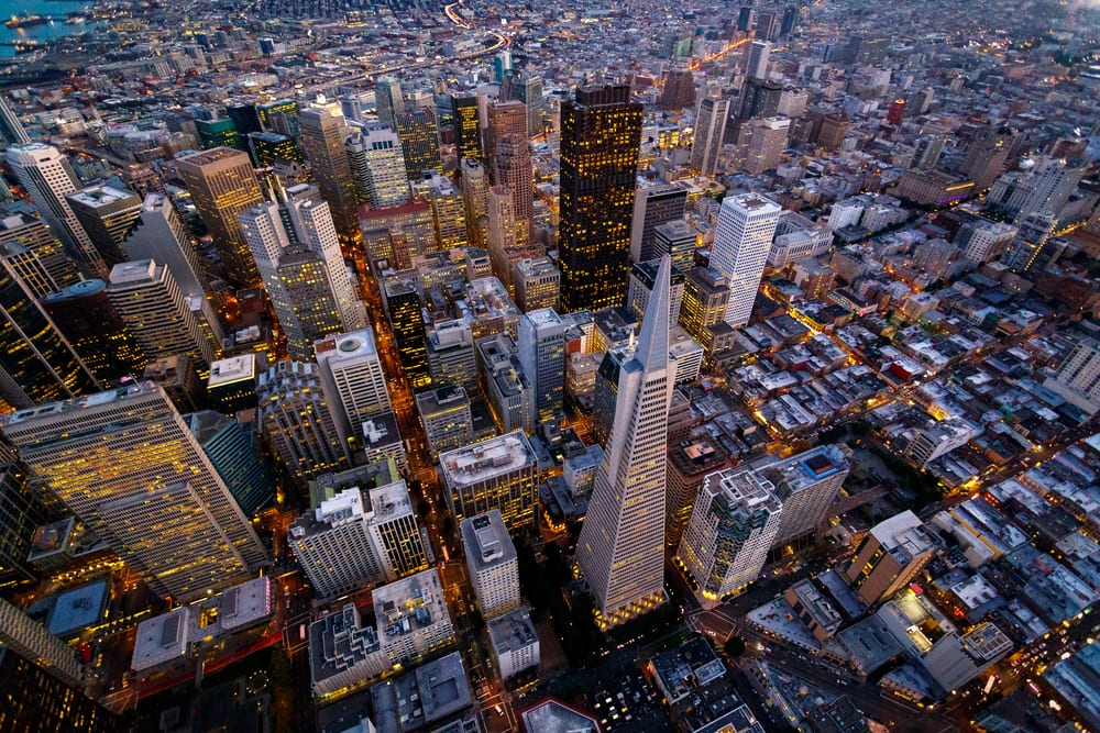 San Francisco Business Attorney Talkov Law
