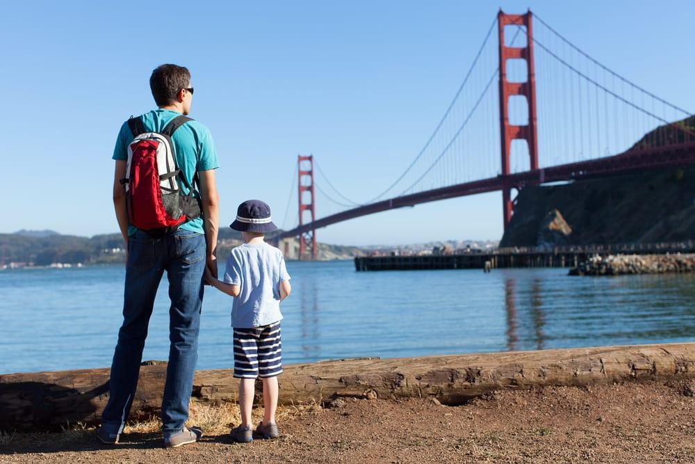San Francisco Child Custody Attorney Talkov Law