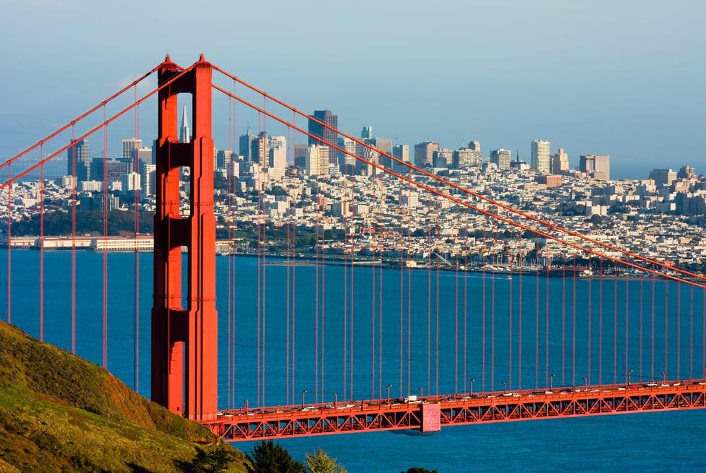 San Francisco Talkov Law Attorney