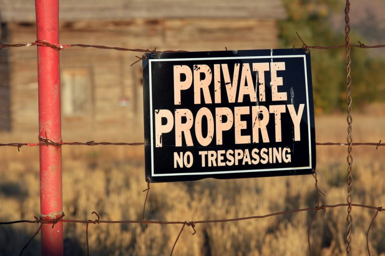 Do I Forfeit Ownership Rights if I Leave Property Talkov Law