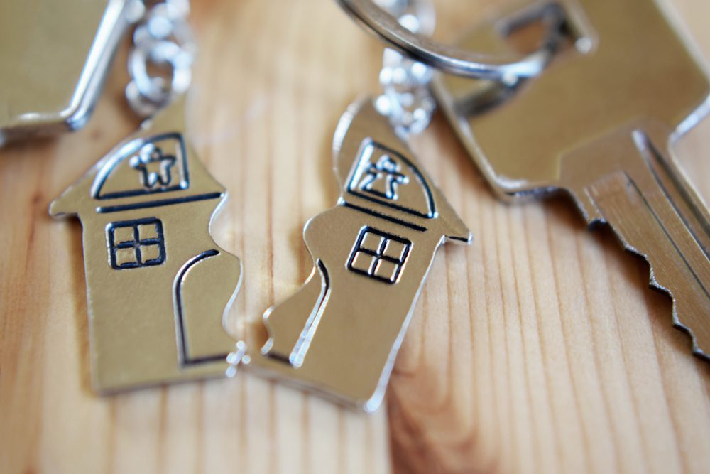 Forcing the Sale of Jointly Owned Property Talkov Law