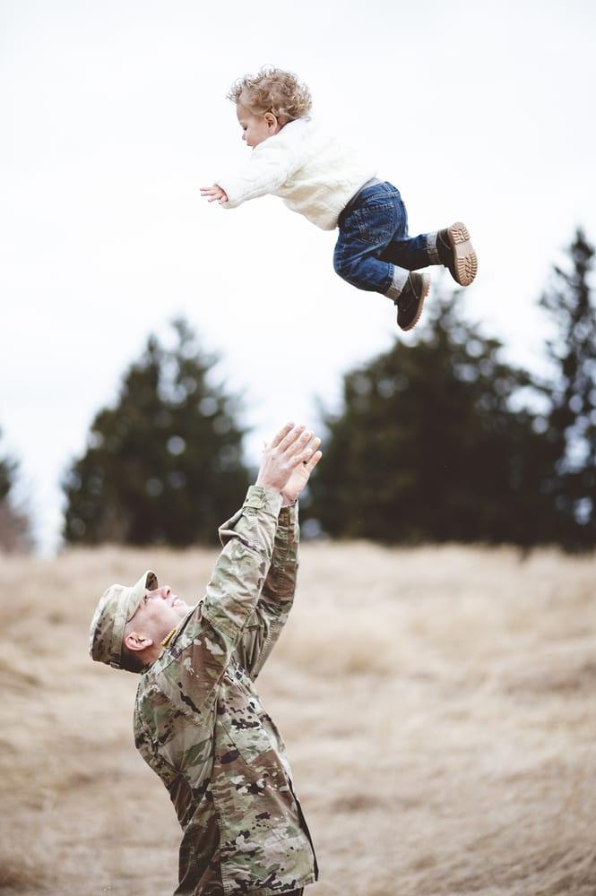 Military Child Custody & Visitation California Attorney