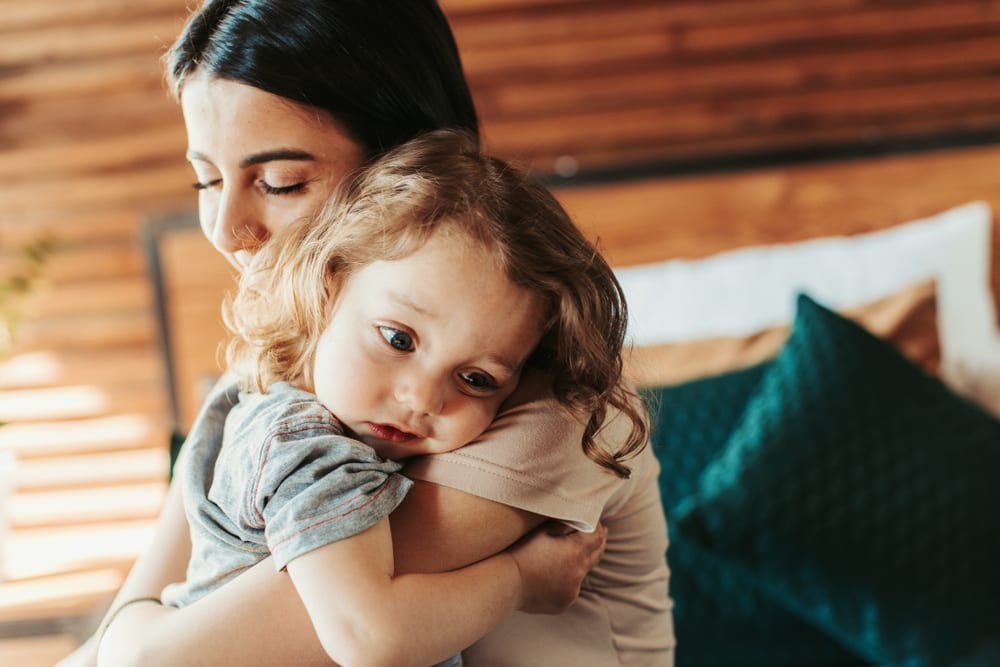 Parent Stop a Child From Seeing the Other Parent in California Custody Attorney Alienation