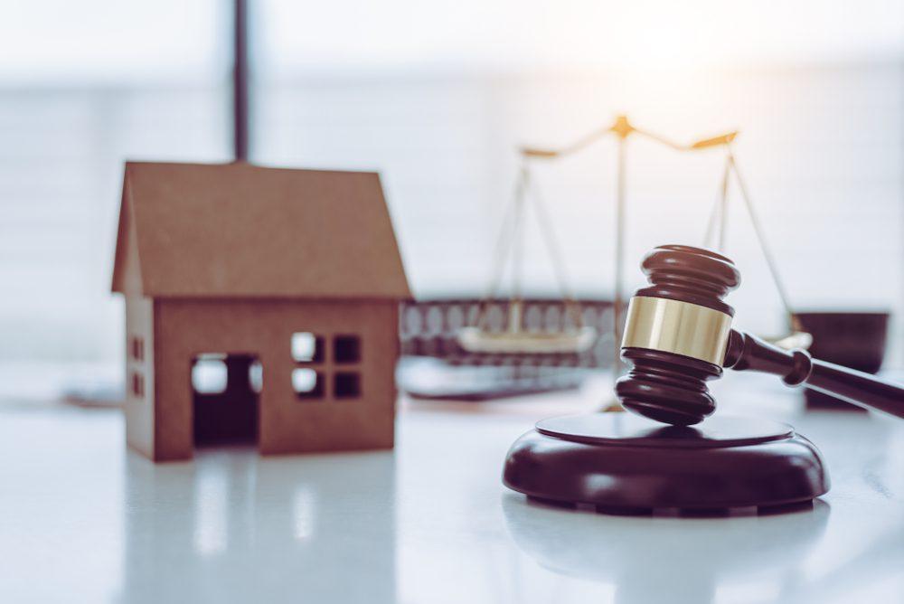 CCP 872.710 Right of Plaintiff to Partition; Concurrent Interests; Successive Estates Talkov Law