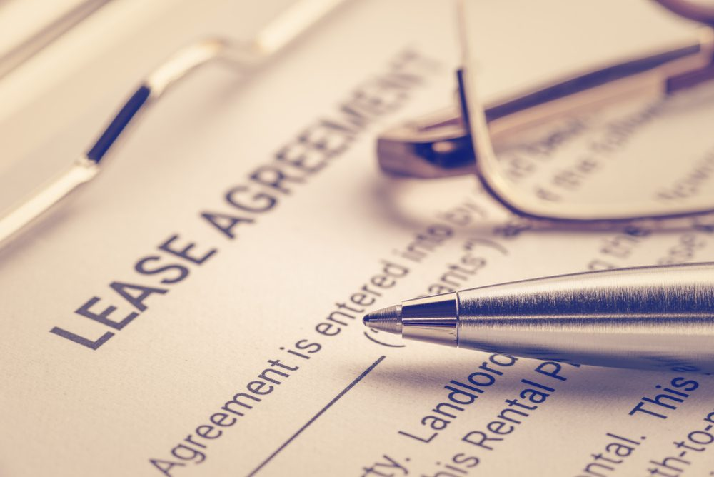 Co-Owner's Rights to Lease and Evict Tenants