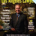 LA Lawyer Magazine Scott Talkov Homestead Exemption Article