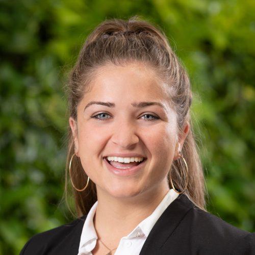 Hanah Mirahmadi Post Bar Law Clerk Talkov Law